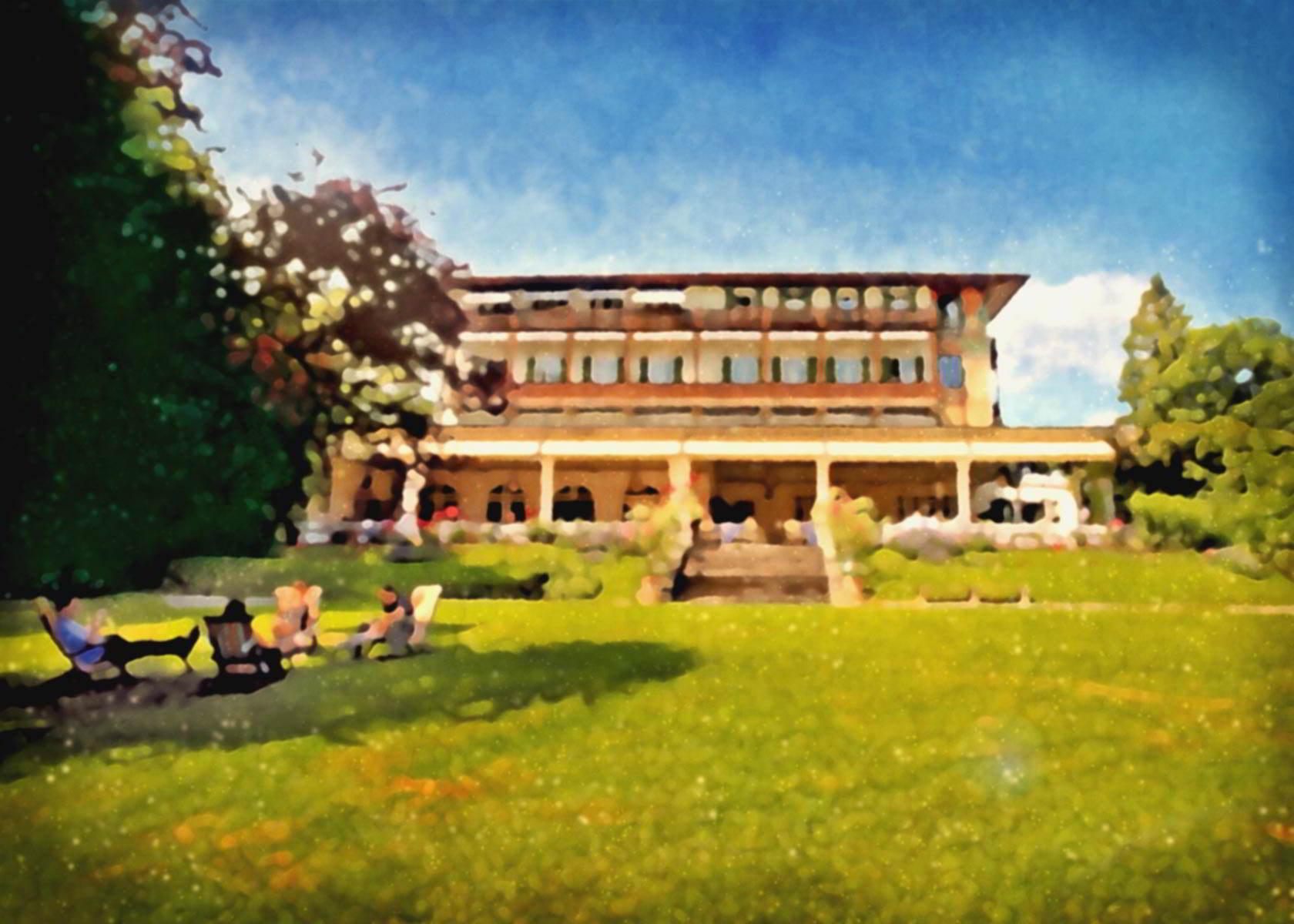 Hotel Elisabeth Starnberger See